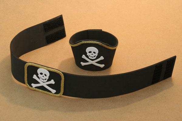 Diy Glass Calendar : How to pirate dog costume make