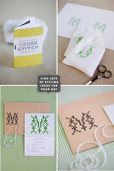 Cross Stitch Printables