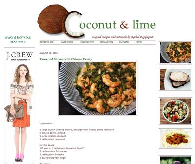 Indiefixx Coconutlime
