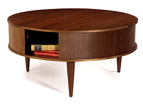 Rolly Coffee Table