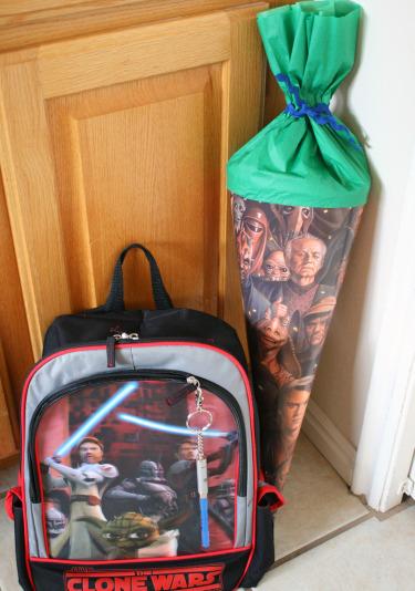 Schultute Backpack