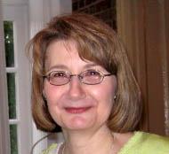 Author Annmartin