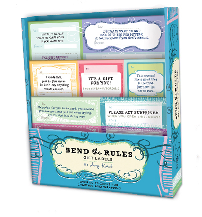 Bendfabric Labels