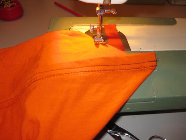 Halloween Shirtbag 3