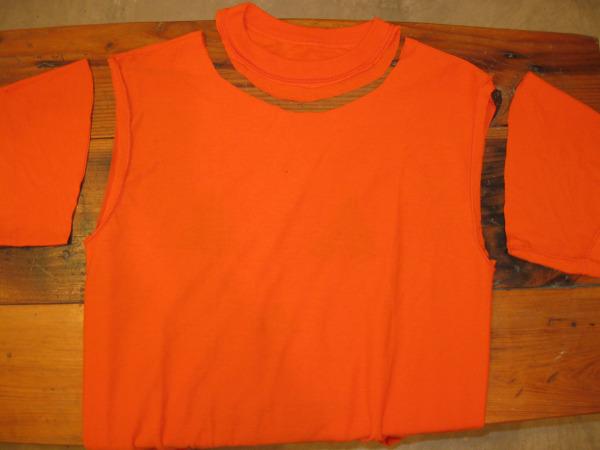 Halloween Shirtbag 4