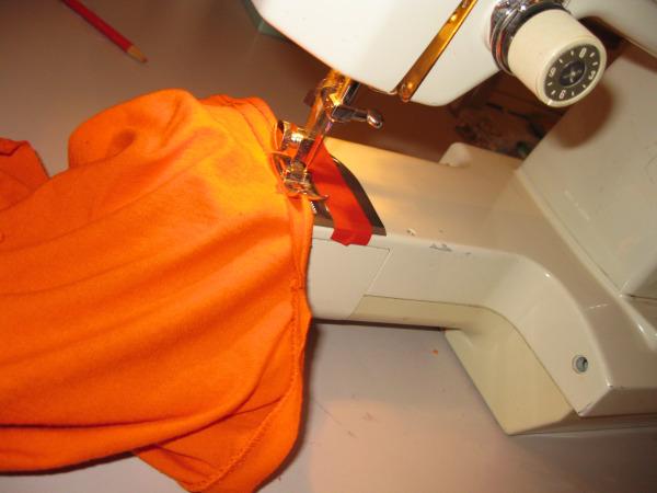 Halloween Shirtbag 5