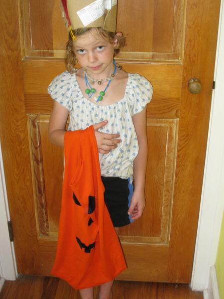 Halloween Shirtbag 8
