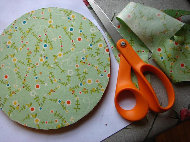 Corkboard Mosaic Step6A