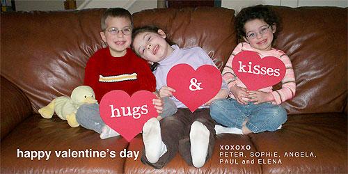 Weblog Images Vday2009