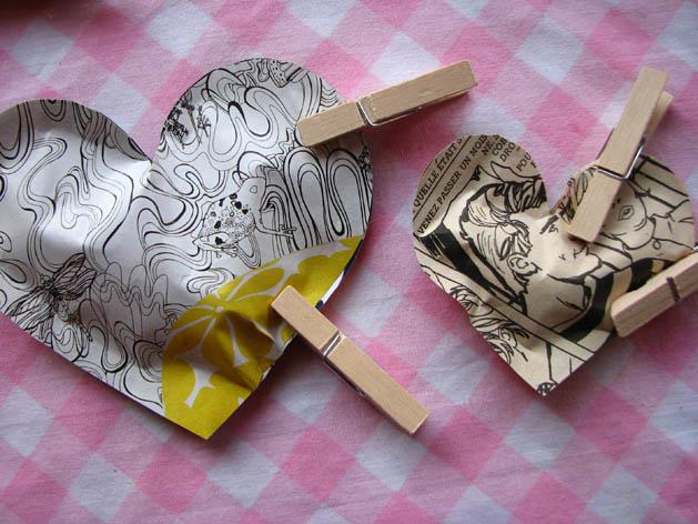 Jar Of Hearts Step5