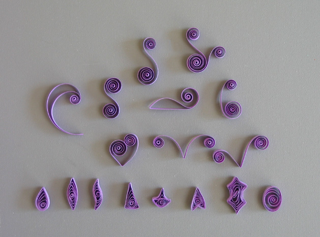 quilling 101 make