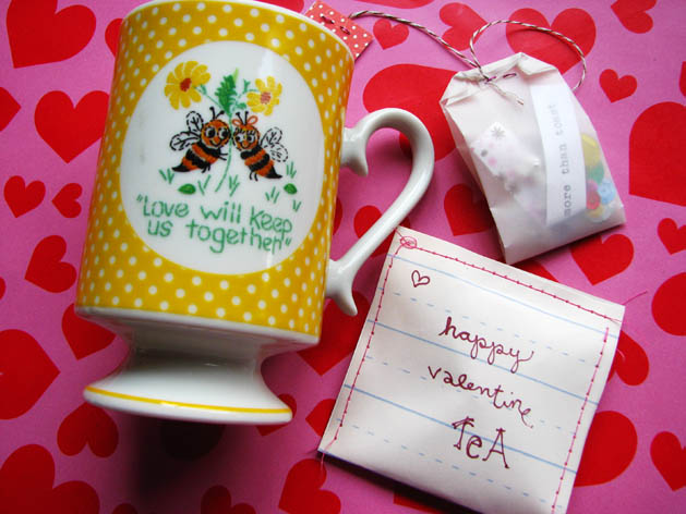 Valentine Tea Step8B