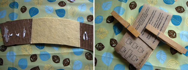Caffeinated Pin Book Step4