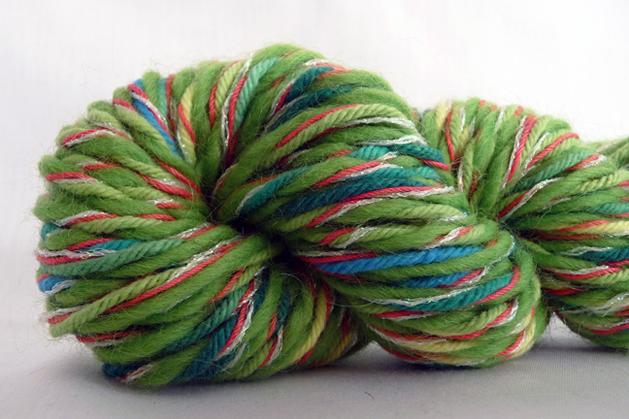 How To Plying Yarn Make