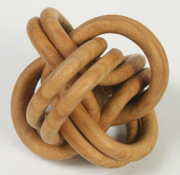 Math Monday: Whittling links and knots | Make: