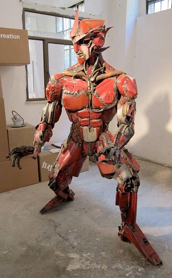 500X Transformer2