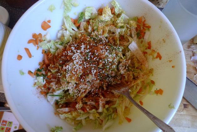 How To: Quick Kimchi Recipe - Make: | MAKE: Craft