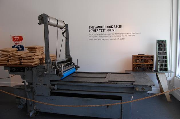 Levisworkshop Vandercooktestpress