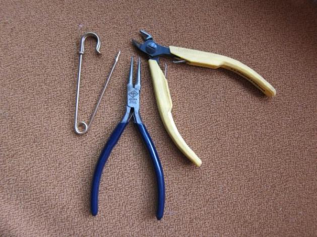 Chainpurse Tools