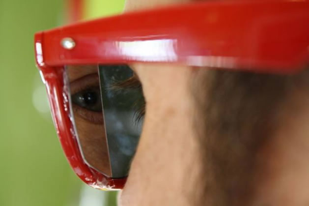 How To Rearview Spy Sunglasses Make