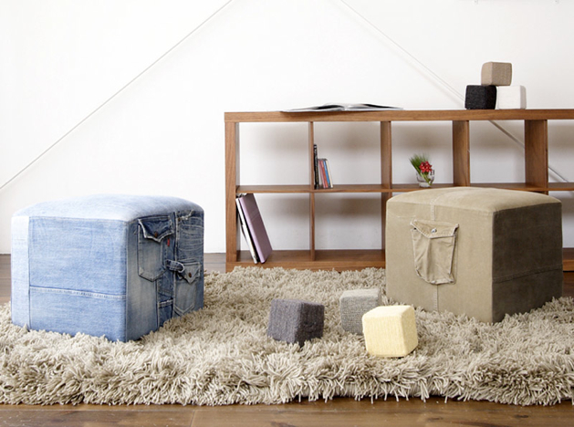 Noyes-Recycled-Denim-Stools