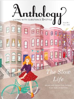 Write around portland anthology magazine