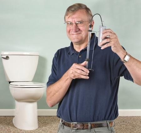 286187-Gf 172 Toilet Sensor