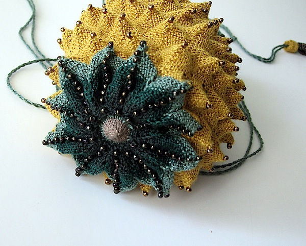 Regency Pineapple Reticule | Make: