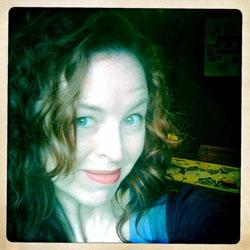 Author Andreadehart 2010