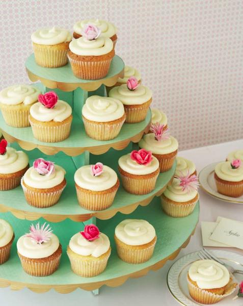Handmadeweddings Cupcakestand