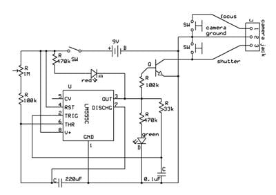 Skill Builder: Reading Circuit Diagrams | Make:Makezine