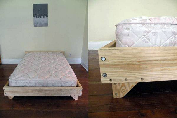 Top 10 Easy Woodworking Projects Make | Share The Knownledge