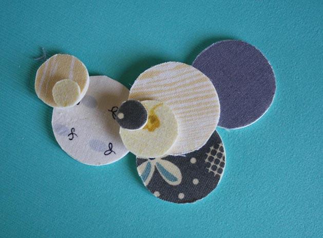 Scrap Happy Necklace Step5