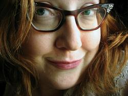 Author Jessica Wilson 2