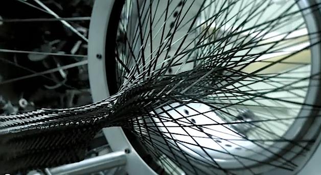 360 carbon fiber loom make. Black Bedroom Furniture Sets. Home Design Ideas