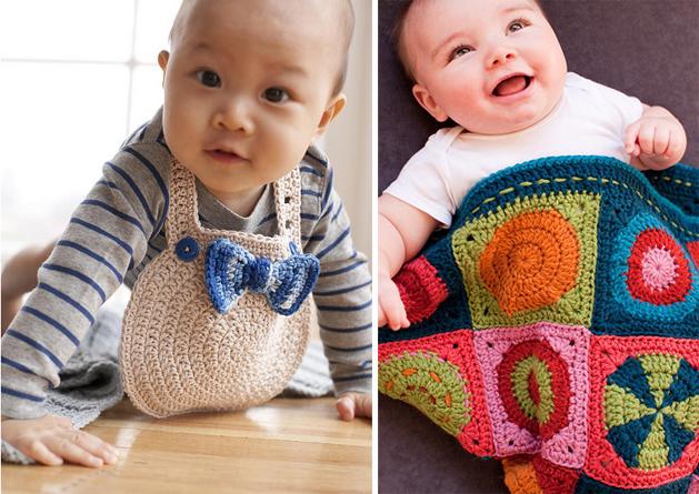 Littlecrochet Babyprojects