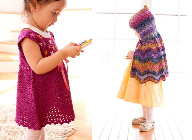 Littlecrochet Girlprojects