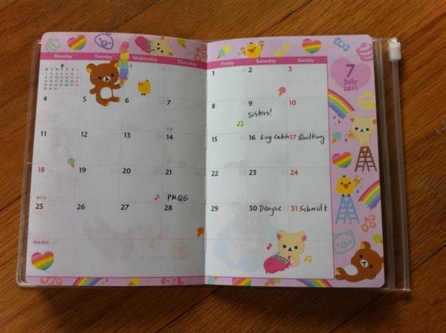 datebook pages organizing bazaar.jpg