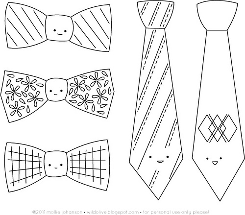 ties embroidery patterns for father u0026 39 s day
