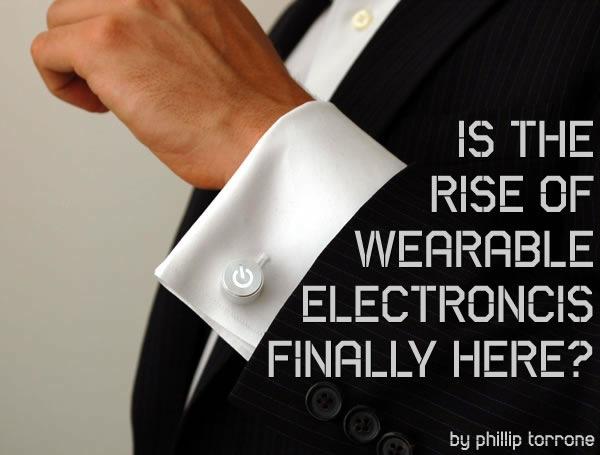 Wearables Make