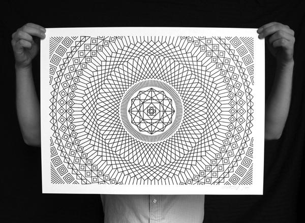 drawing machine diy