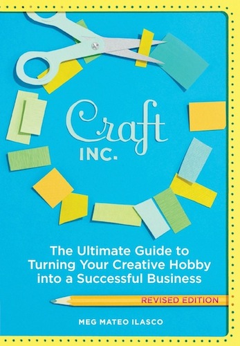 Image result for craft inc book