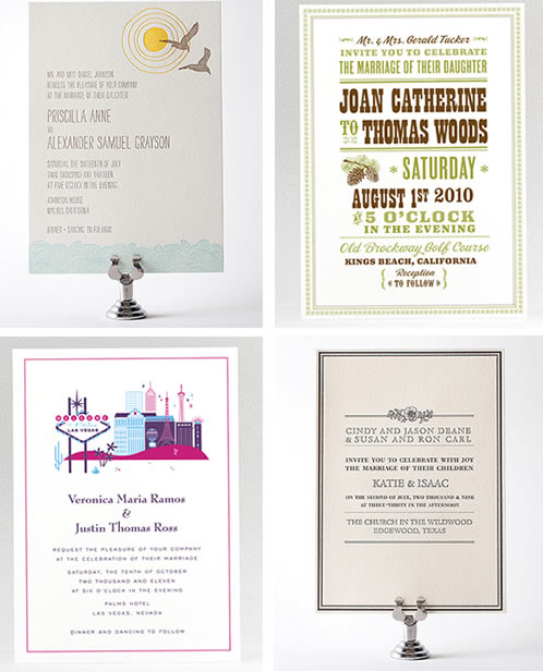 hello_lucky_wedding_invite_samples.jpg
