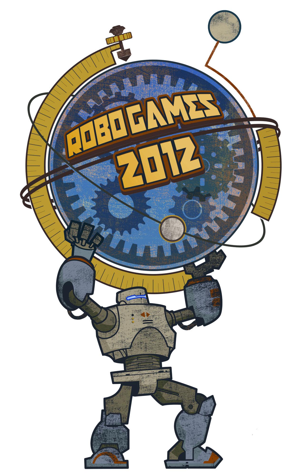 RoboGames 2012