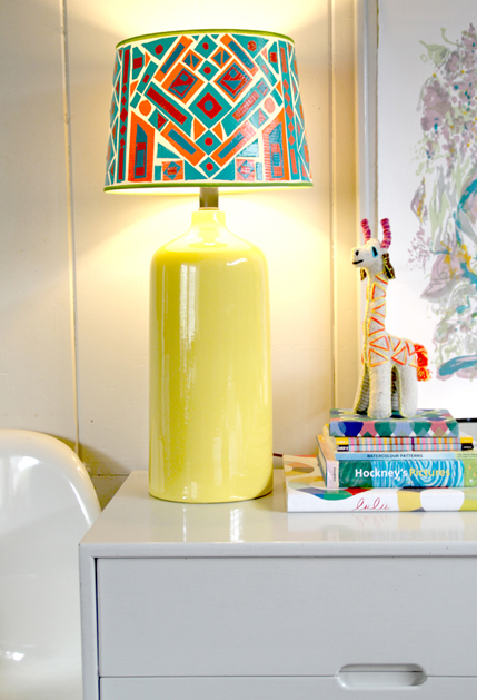 Quick Amp Easy Lampshade Project Make Diy Projects How