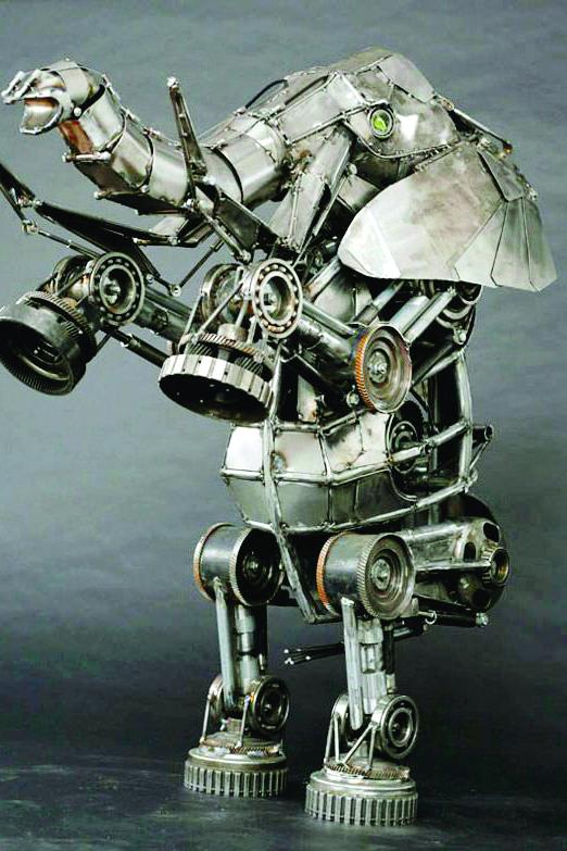 elephant bot