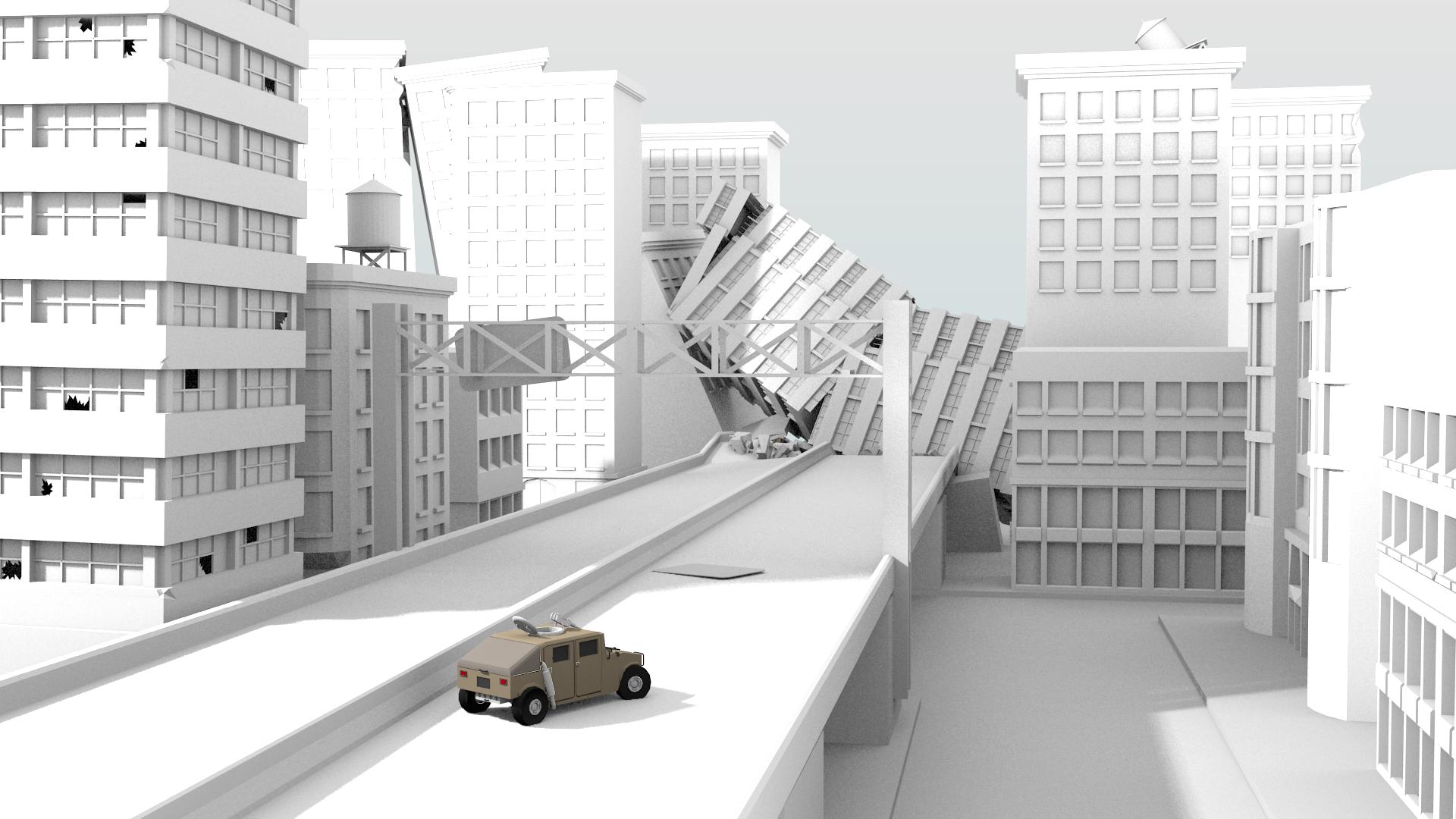 city collapse 2