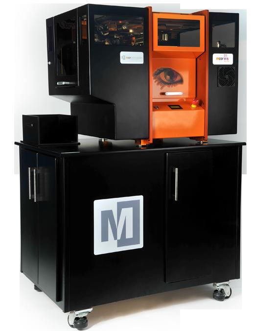 Mcor IRIS Paper-Based Full Color 3D Printer