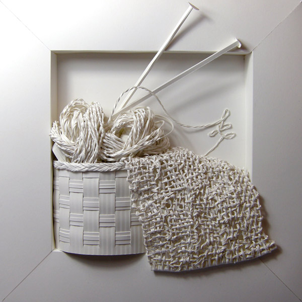 knitting-sculpture-from-paper-1