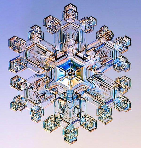 libbrecht-snowflake